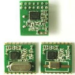 RFM22B FSK Transreceiver Module