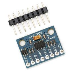 GY-291 ADXL345 3-Axis Accelerometer Module