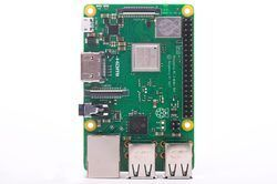 Raspberry Pi 3 Model B Plus
