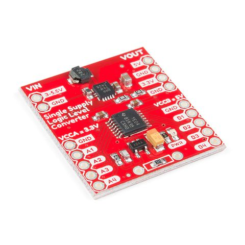 SparkFun Logic Level Converter - Single Supply