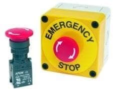 Emergency Stop Switch