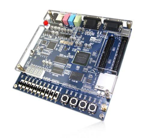 Altera DE1 Board
