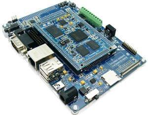 MYD-SAMA5D36-C Development Board