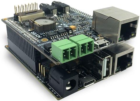 MYB-6ULX Expansion Board