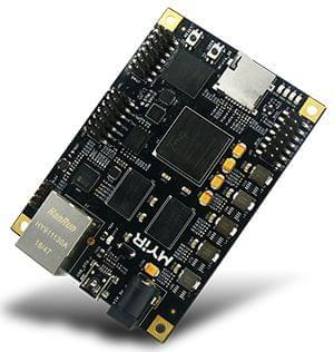 Z-turn Lite Kit with XC7Z010