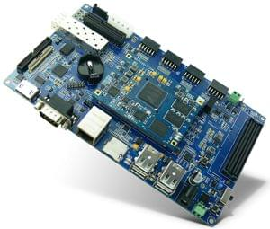 MYD-C7Z020 Development Board Industrial