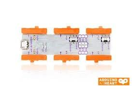 Arduino Little Bits
