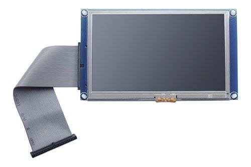 MY-LCD43TP 4.3 inch LCD Module