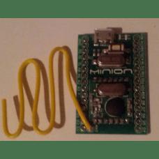 Radio Minion - 433MHz