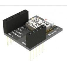 RFduino - A Finger-tip Sized Arduino Compatible RFD22102