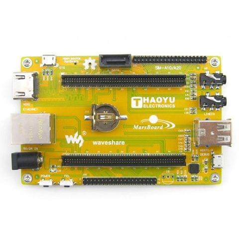 MarsBoard A20 Lite, mini PC
