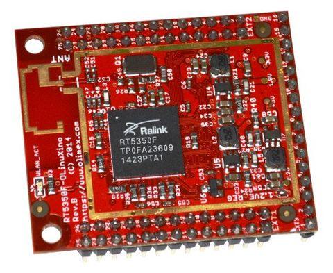 RT5350F-OLinuXino