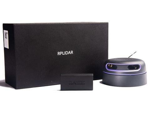RPLiDAR A3M1 360 Degree Laser Scanner Kit - 25M Range