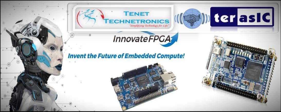 Terasic FPGA