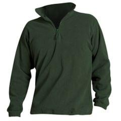 SOLS Herren Fleece Top Ness
