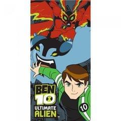 Ben 10 Ultimate Alien Jungen Strandtuch / Badetuch