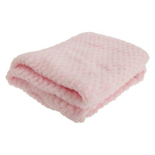 Baby Junge / Mädchen sehr weiche kuschelweiche Decke