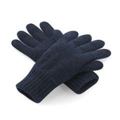Beechfield Unisex Classic Thinsulate Thermo Winter-Handschuhe