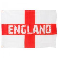 England St George Kreuz Flagge