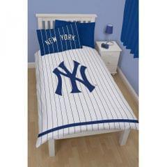 New York Yankees Kinder Wendebettwäsche