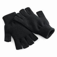Beechfield Unisex Winter-Handschuhe, fingerlos