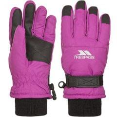 Trespass Kinder Ruri II Winter Ski Handschuhe