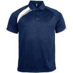 Kariban Proact Herren Kurzarm Quick Dry Polo Shirt