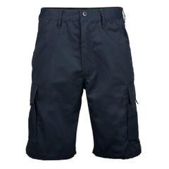 RTY Workwear Herren Cargo-Shorts, Baumwolle