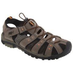 PDQ Herren Sandale / Trekking-Sandale