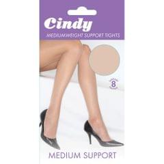 Cindy Damen Strumpfhose, stützend