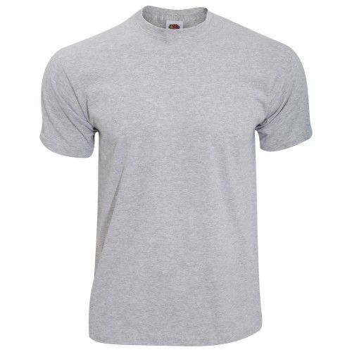 Fruit Of The Loom Screen Stars Original T-Shirt für Männer