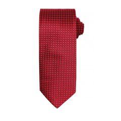 Premier Herren Krawatte mit Sternen Muster