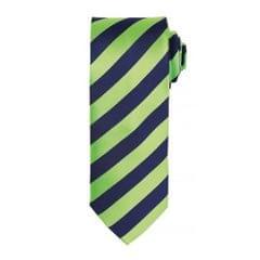 Premier Herren Krawatte mit Streifen Muster