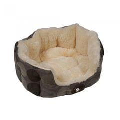 Happy Pet Products Yap Zacht Supersoft Oval Bett