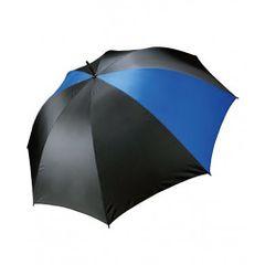 Kimood Storm Golf Regenschirm manuell