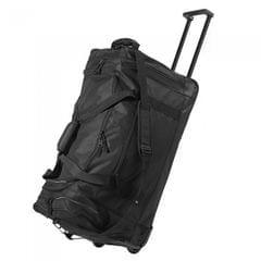 ID Big Sports Tasche mit Trolley, 70 Liter