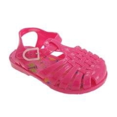Mädchen Close Design Jelly Sandalen