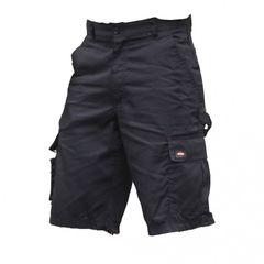 Lee Cooper Herren Cargo-Shorts / Arbeitsshorts / Shorts