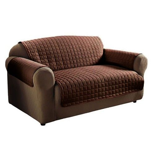 Couch-Schutz / Sofa-Schutzbezug, gesteppt, wasserabweisend