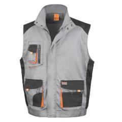 Result Herren Work-Guard Lite Arbeitsgilet / Bodywarmer