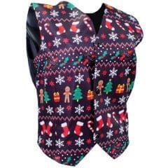 Christmas Shop festliches Gilet