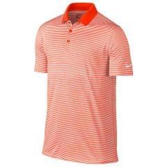 Nike Golf Victory Herren gestreiftes  Poloshirt