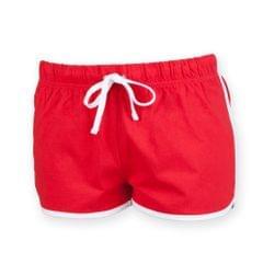 Skinni Minni Kinder Retro Sport Shorts