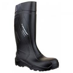 Dunlop Safety Sicherheitsgummistiefel / Gummistiefel C762041