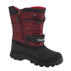 Trespass Dodo Youth Unisex Kinder Schnee Stiefel Wasser abweisend