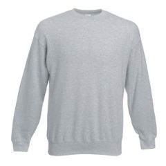 Fruit Of The Loom Unisex Premium 70/30 Sweatshirt, Rundhalsausschnitt