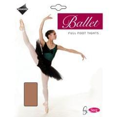 Silky Mädchen Ballett-Strumpfhose