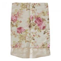 Maison Versailles Sessellehnen Bezug Floral