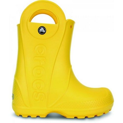 Crocs Handy The Rain Kinder Gummistiefel