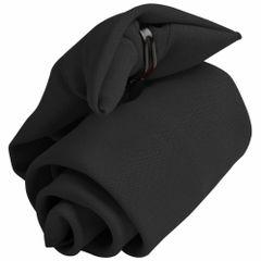 Premier Herren Clip-On-Krawatte, unifarben